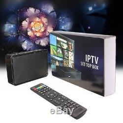 10 x Multimedia Internet TV Set-top Box IPTV HDTV 1080P MAG 250 WHOLESALE