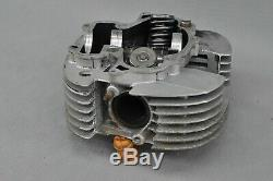 1979 1981 Yamaha XT500 XT 500 TT500 TT Cylinder Head Top End Rocker Box Set