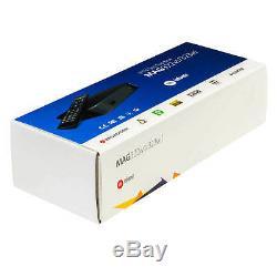 3 x Mag 322 W1 Set Top Box Multimedia Player Internet TV IP Console USB HDTV