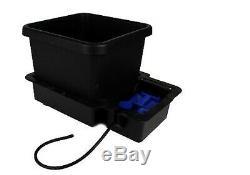 40er Set Grow AutoPot Hydrosystem Bewässerung Growbox gebraucht Top Zustand