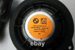 65139364956 BMW 1' 2' 3' 4' 5' 6' 7' i8 3 X1 X2 Lautsprecher Harman Kardon NEUw