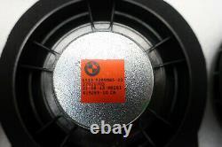 7x BMW F20 F21 F30 F80 F31 F34 F32 F33 F36 5er Lautsprecher Boxen Harman Kardon