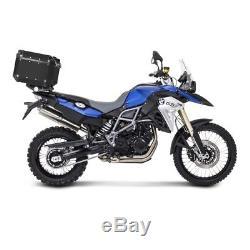 Alu-Top Box Set Givi Yamaha MT-09 13-16 OBK58B Monokey black
