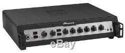 Ampeg PF-500 PF-115LF Set Bass Stack Topteil 1x 15 Box 500 Watt Kabel Portaflex