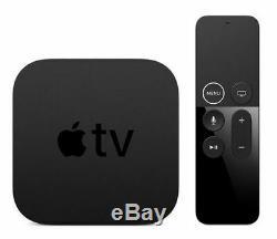 Apple A1625 Smart Set Top Box with 32 GB Hard Drive Black