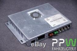 Audi A6 4F A8 4E DVB Tuner TV Settop Box Empfänger Receiver 4F0919142A 4F0035207