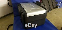 BMW R1200GS vario panniers and top box set with fixings brackets