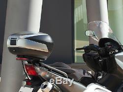 BMW S1000XR 15-18 Full SHAD Luggage Set inc SH48 Topbox, Panniers + Fitting Kits