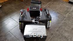 Bmw 1200 Gs Full Luggage Set, Vario Panniers, Top Box And Pannier Inner Bags