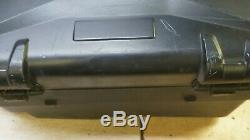 Bmw F72 F650gs F700gs F800gs Variable Top / Side Box / Pannier / Case Set
