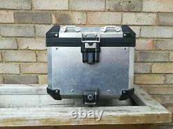 Bmw Motorrad Aluminium Luggage Set. Both Panniers & Topbox, R1200 +1250gsa LC