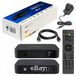 Bulk 10 x MAG322 HEVC IPTV Set-Top Box Latest Model UK Power MAG 322 Genuine
