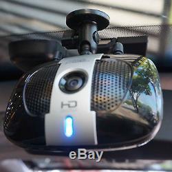 Dabonda Strong Blackbox 5CH Car Video Recorder with Set-top Box +32GB SD Card