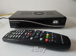 Dreambox Genuine DM800se HD Satellite Receiver Set Top Box 500GB internal HDD
