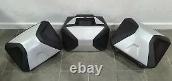Ex Display KTM Adventure Panniers Top Box Case Set 1190 1290 Super Adventure R S