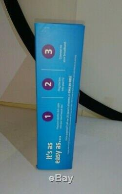 FREE SAT UHD-X Smart 4k Ultra HD Set Top Box