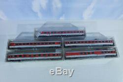 Fleischmann Express Train Set for Märklin AC, Ib, Top Condition, Boxed