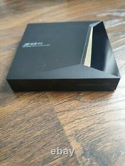 Formuler Z8 PRO 4K UHD Android TV Box IPTV Set Top Box Dual Band WiFi UK Plug