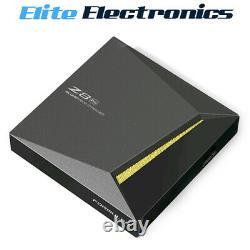 Formuler Z8 Pro UHD 4K Android OTT Media Streamer IPTV Box Gigabit LAN Dual Band