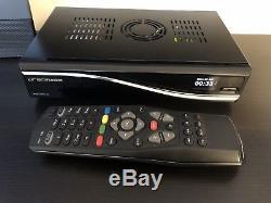 Genuine Dreambox Dm800hd Se V2 Satellite Tv Receiver Set Top Box