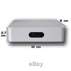 HD Line IPTV Set Top Box mit 12 Monats Abo inclusive türkisch, arabisch, usw