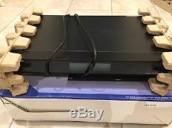 HUMAX FoxSat HDR 320Gb FreeSat Twin Tuner Set Top Box Recorder HDMI Black