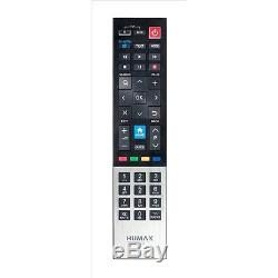 HUMAX ICORD NEO PREMIUM HDTV-SATELLITEN-RECEIVER black DVB-S2 SET-TOP-BOX SAT-IP