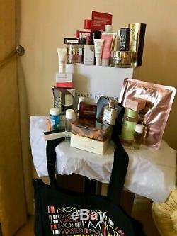 Harvey Nichols VIP Beauty Gift Box Set. Over £750 Of Top Branded Beauty Products