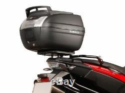 Honda NC750X 16-17 SHAD Luggage Set inc SH40 Cargo Topbox Panniers +Fitting Kits
