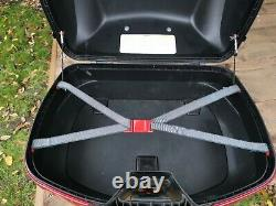 Honda VFR 800 Top Box Panniers + Racks/Mounts, Inner Bags Full Luggage Set