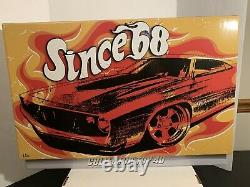 Hot Wheels Since'68 Top 40 Collector Series 164 Box Set New Sealed Red Lines