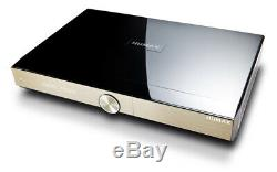 Humax 4tune Digital TV Set Top Box Recorder 1TB HDD