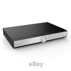 Humax DTR-T2000 1TB Freeview Youview +HD Set Top Box TV Recorder