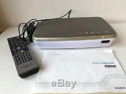 Humax FVP-4000T 1TB Freeview Set Top Box Recorder Play HD TV