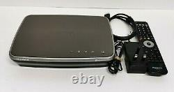 Humax FVP-4000T 500GB Freeview Set Top Box TV Recorder Play Pause & Rewind HD