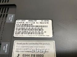 Humax FVP-5000T Freeview Play HD TV Recorder 500GB Set Top Box HDMI