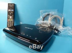 Humax HDR-1100S Freesat Set Top Box 500GB Black Grade C (636719)