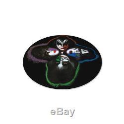 KISS Solo Albums 40th Anniversary LP Vinyl BOXSET mit Postern, Slipmat. Top Preis