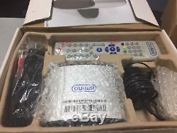 Lot of Amino Aminet125 IP Set-Top Box IPTV Internet TV Video On Demand