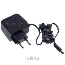 MAG 256 Original IPTV Streamer SET TOP BOX Multimedia Internet HD TV USB + Wlan