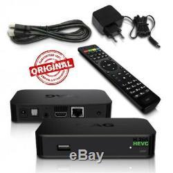 MAG 322 IPTV SET TOP BOX Multimedia Player Internet TV IP Receiver