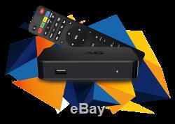 MAG 322 IPTV Set-Top Box incl full 12 months premium gift