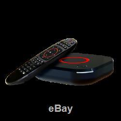 MAG 425A IPTV SET-TOP BOX Latest Model UK/US/EU Power Genuine