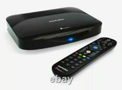 Manhattan T3-R HDR 4K UHD Smart Freeview Play TV Recorder 1TB
