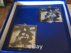 Marc Bolan&T. Rex, Tanx, 2CD Japan 15th-Anniversary Box-Set! TOPRAR, Numberd, 1A, Top