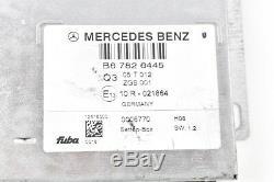 Mercedes Benz R230 SL 55 500 DVB-T Tuner Steuergerät Radio Audio
