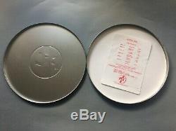 Metal 1 Pil Public Image Ltd John Lydon Metal Box Original 1979 Uk Set Top Nm