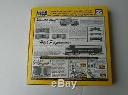 Micro-trains Z Scale Pennsylvania Railroad Desk Top Train Set New In Box