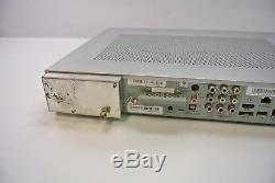 Motorola DCH6416 Dual Tuner 160GB Digital Cable Set Top Box 160gb HDD, Lot 10