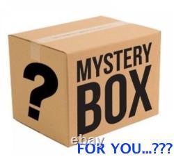 Mystery Set Box Warenwert UVP 450,- Marken Uhren Schmuck Silber TOP Spannung